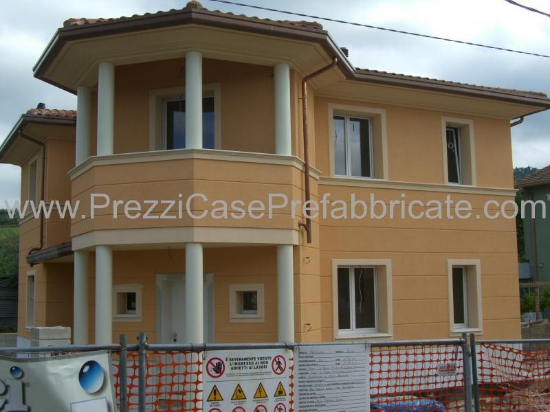 Prefabbricate in muratura case prefabbricate in muratura for Fumagalli case prefabbricate prezzi