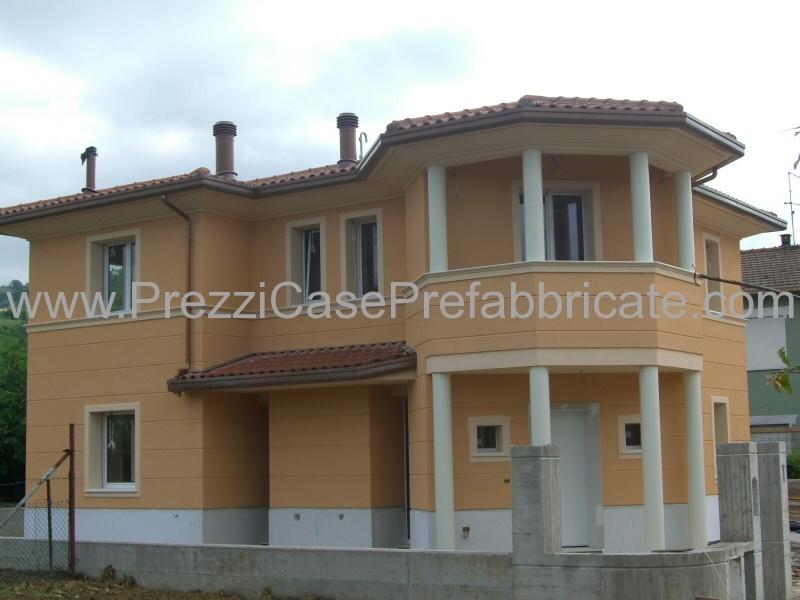 Prezzi case in muratura casa case in legno prezzi - Costo costruzione casa prefabbricata ...