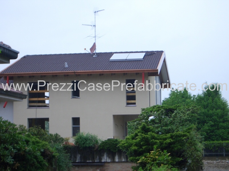 Images tagged case prefabbricate costo for Costo case prefabbricate