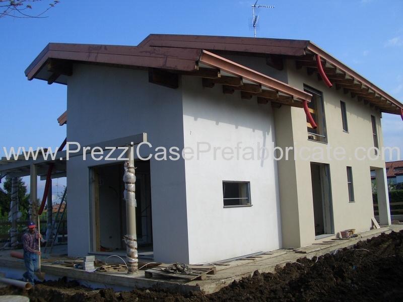 Case prefabbricate in muratura idee per il design della casa - Ikea case prefabbricate ...