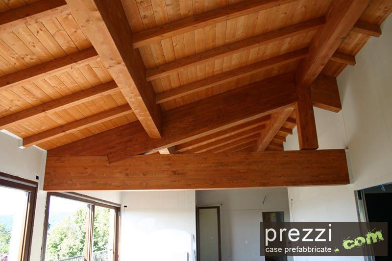 Edificio prefabbricato in legno massavecchia grosseto for Suite prefabbricata