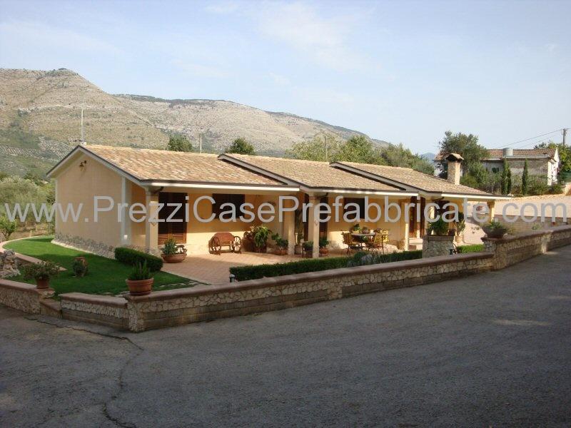 Case prefabbricate roma in cemento armato case prefabbricate for Case prefabbricate in cemento prezzi