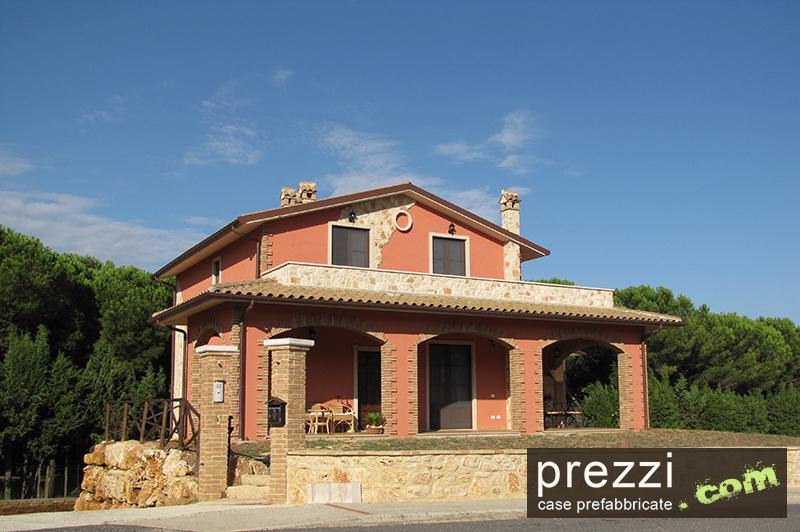 Casa prefabbricata perugia case antisismiche casa muratura for Case prefabbricate in cemento prezzi