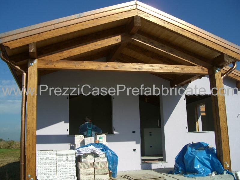 Case in legno bioedilizia prezzi idee di design per la casa for Prezzi costruzioni in legno