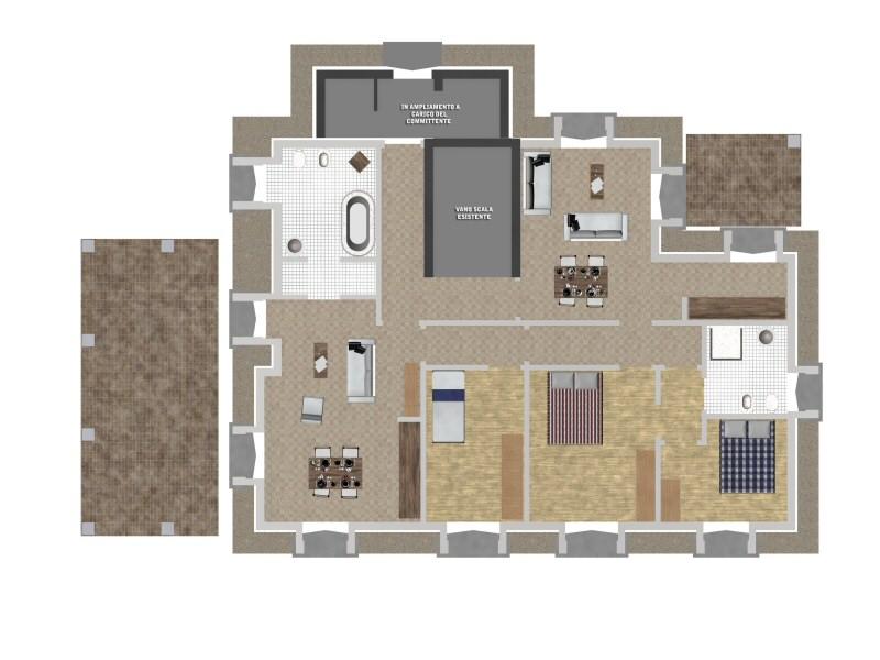 Abitazioni prefabbricate piano casa casa legno for Progetti di case prefabbricate