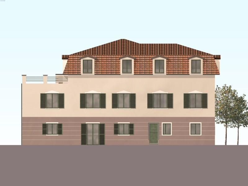 Abitazioni prefabbricate piano casa casa legno - Prefabbricato casa ...