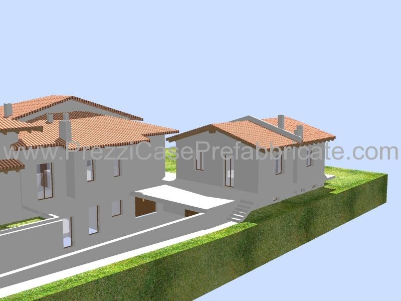 Case prefabbricate in legno su misura antisimiche case - Ricircolo aria casa ...