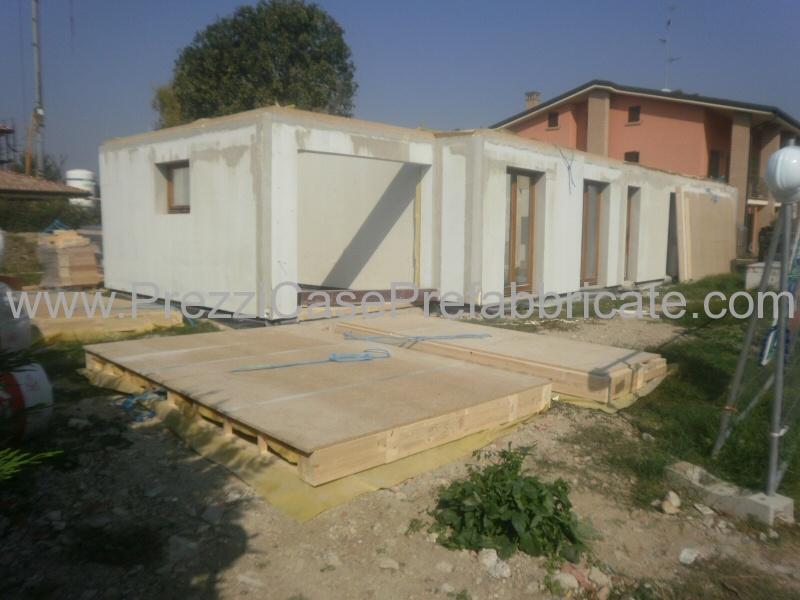 Costi case in muratura case in legno abitabili costo for Quanto costa costruire un garage 24x24