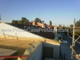 Costi case ecologiche archivi case prefabbricate for Villa prefabbricata prezzi