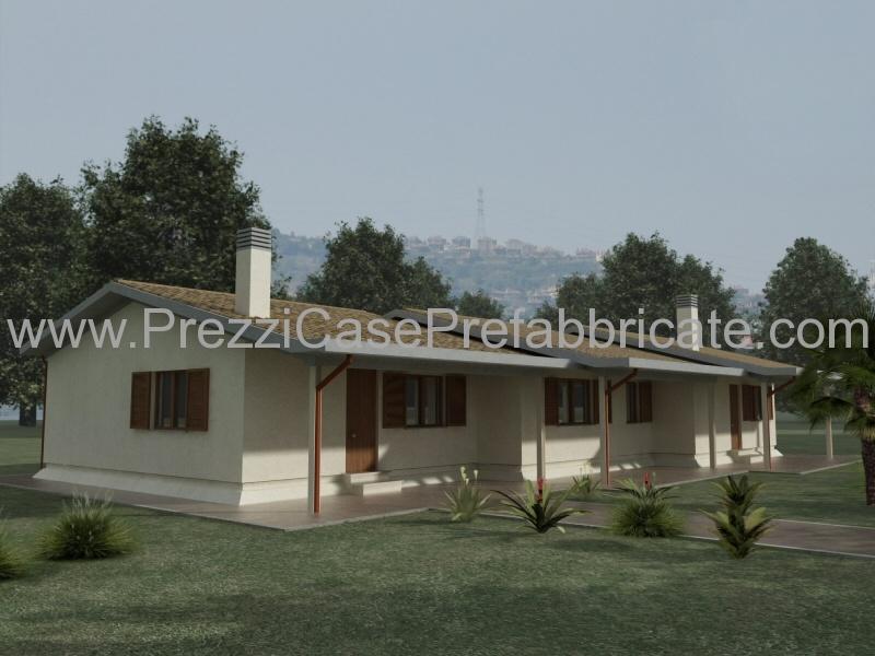 Case Prefabbricate In Cemento Armato Antisismiche Prezzi Casa
