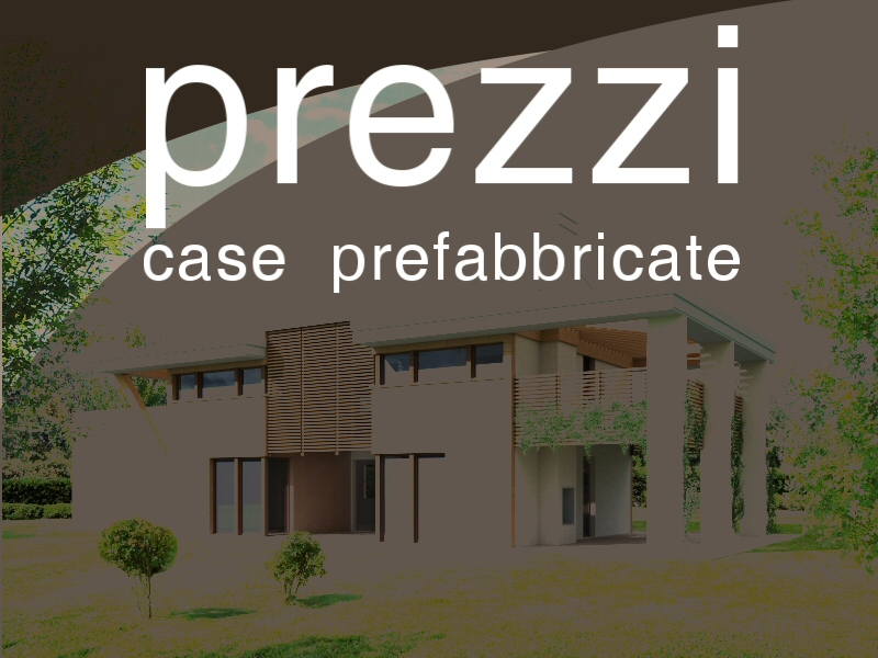 Casa immobiliare accessori garage in legno prefabbricati for Outlet case prefabbricate