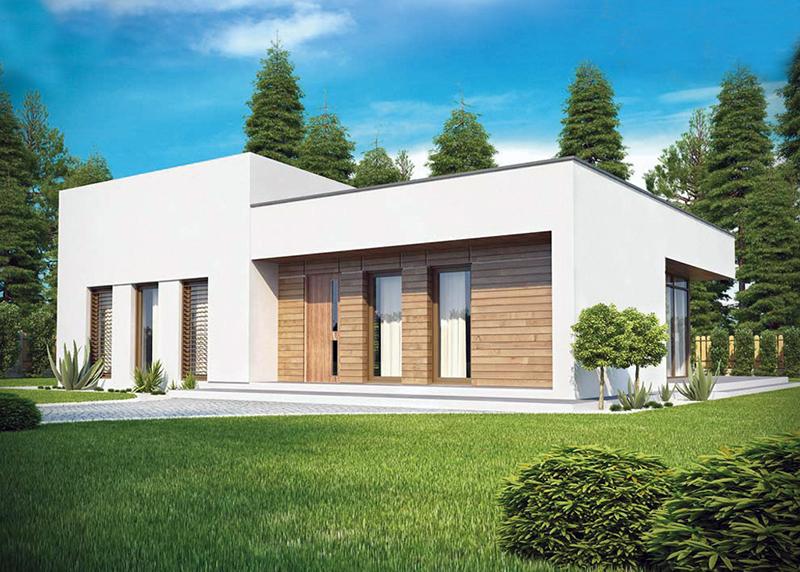Casa prefabbricata acciaio prezzi case prefabbricate for Semplici 2 piani di garage per auto