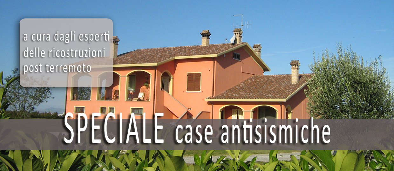 Casa antisismica prefabbricata homeslide for Casa prefabbricata prezzi 2016