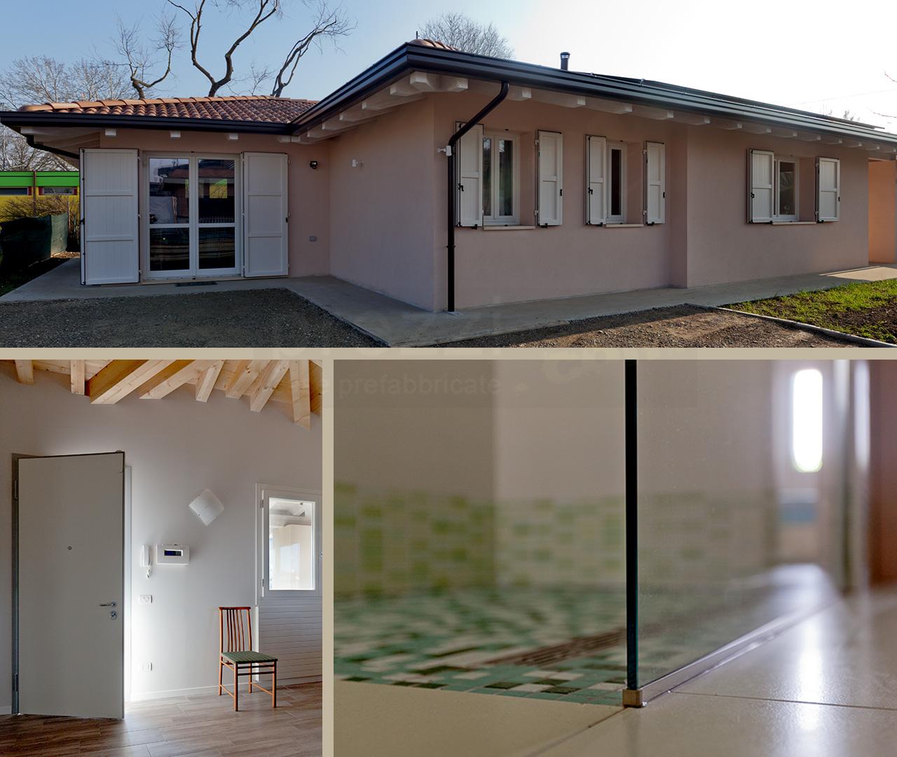 Case prefabbricate cemento prezzi - Casa in acciaio prezzo ...