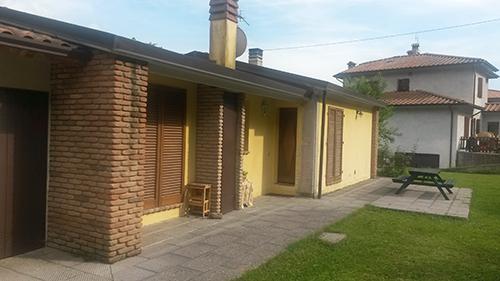 Casa prefabbricata vendita bagnone massa - Casa prefabbricata in muratura ...