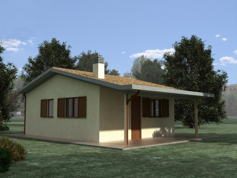 Prezzi case prefabbricate cemento antisismiche in classe a for Costo case prefabbricate