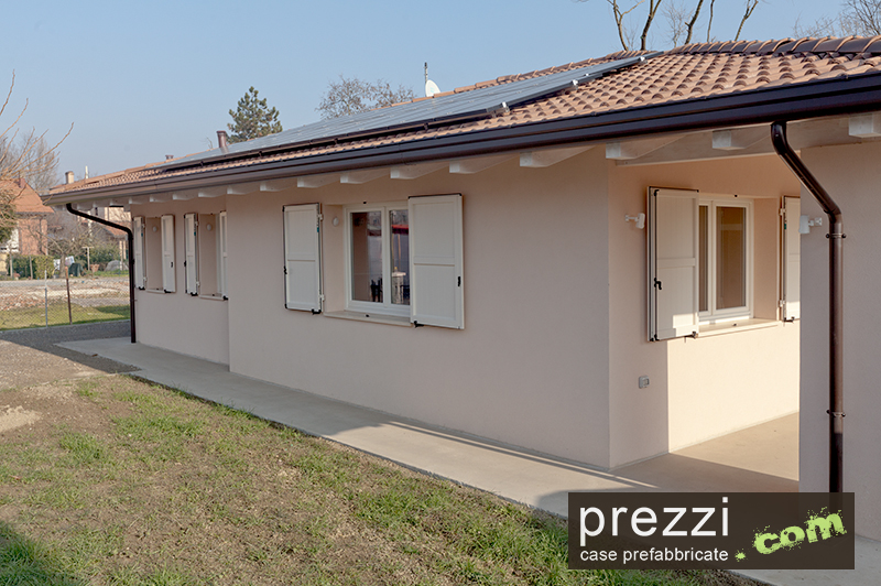 Progettazione Casa In Legno : Realizzazione platee di fondazione per casa in legno con canile