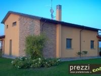 casa prefabbricata emilia Piacenza 01