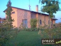 casa prefabbricata emilia Piacenza 02