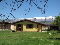 case prefabbricate Abruzzo l'Aquila RC 80 Onna 1A