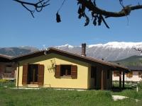 case prefabbricate Abruzzo l'Aquila RC 80 Onna 1C