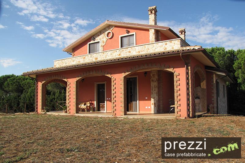 Casa Prefabbricata Perugia Case Antisismiche Casa Muratura