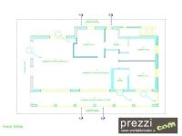 case prefabbricate MV Grosseto pianta piano terra