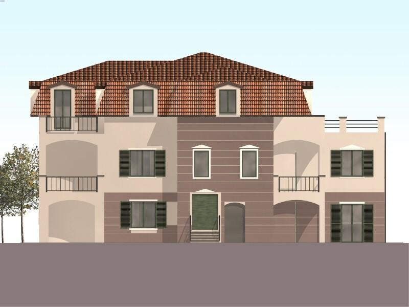 Abitazioni prefabbricate piano casa casa legno bioedilizia for Galleria del piano casa