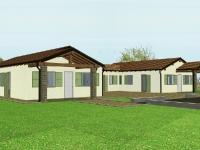 """thumbs_case-prefabbricate-vicenza_render5 Villa prefabbricata bifamiliare – Vicenza """"Cantieri in corso"""""""
