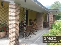 case prefabbricate in vendita MS 007