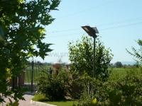 lampioni solari LED Smartlight ville6