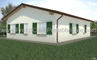 case prefabbricate ProE modello 1.03L 2