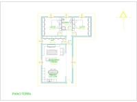 case prefabbricate ProE modello 1.03L pianta