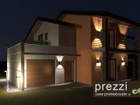 case prefabbricate progetti Beatrice R2
