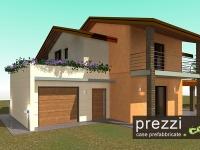 case prefabbricate progetti Beatrice R3