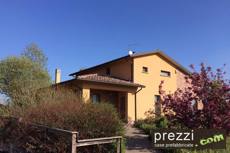 casa-prefabbricata-emilia-Piacenza-06 Casa prefabbricata Piacenza -  Cantieri