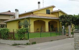 Casa cemento Perugia