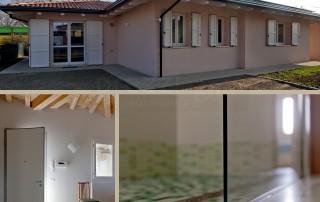 case prefabbricate Modena
