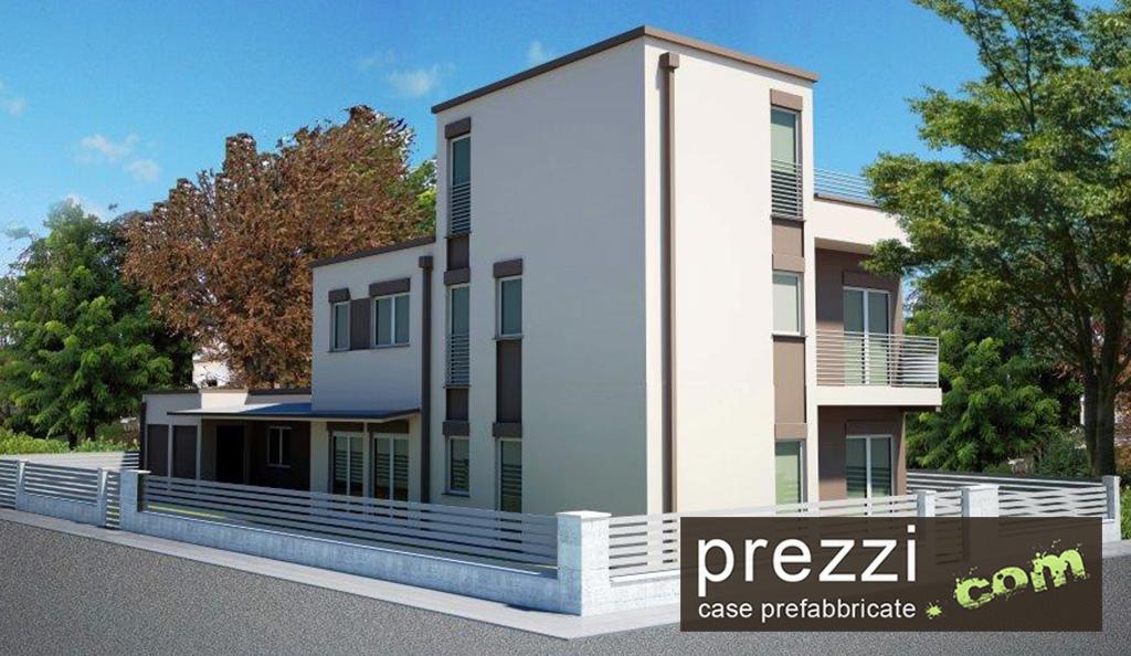 villa-prefabbricata-legno-Novi-Modena-Slide-Fix Villa prefabbricata legno, Novi di Modena