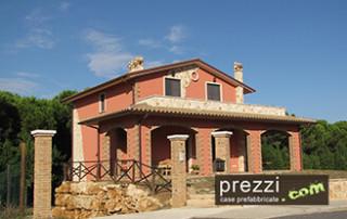 casa prefabbricata Perugia, case prefabbricate su misura