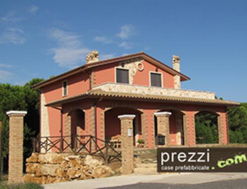 casa prefabbricata Perugia, San Terenziano