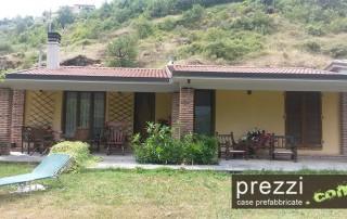 case prefabbricate in vendita