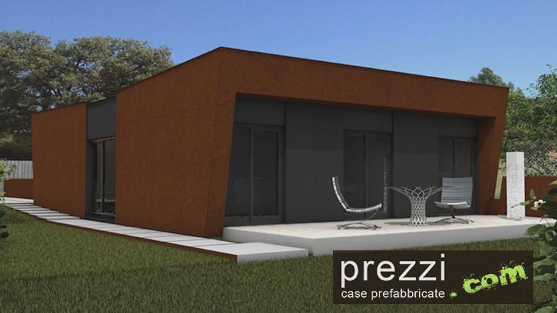 casa-prefabbricata-VIOLETA-NEWS-render-1 case prefabbricate esterni Violeta