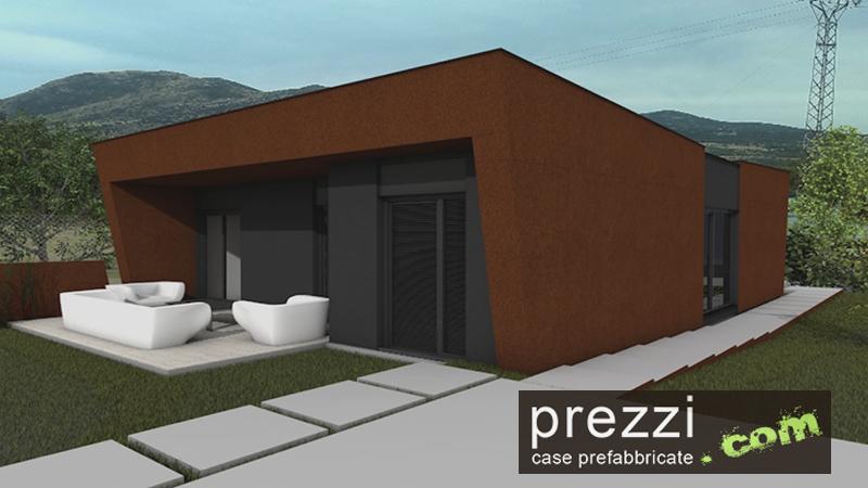 casa-prefabbricata-VIOLETA-NEWS-render-2 case prefabbricate esterni Violeta