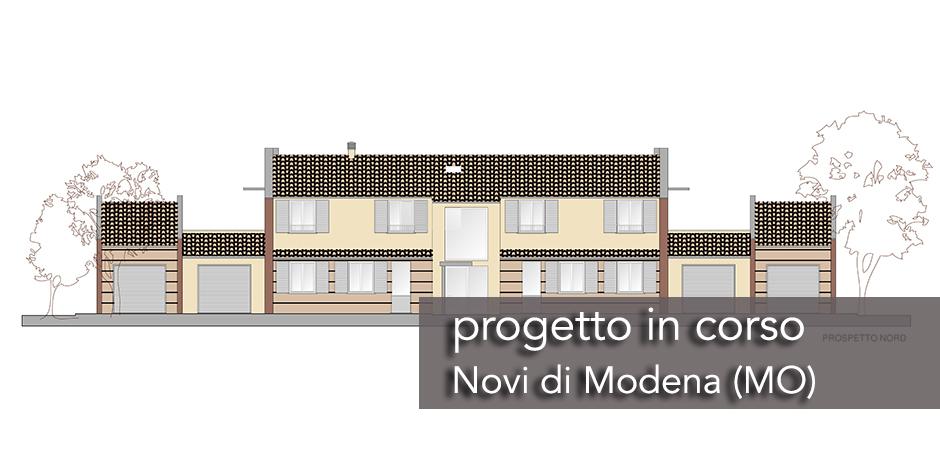 casa-prefabbricata-quadrifamiliare-SLIDE2 Casa prefabbricata quadrifamiliare Novi, Modena  - Progetti in Corso