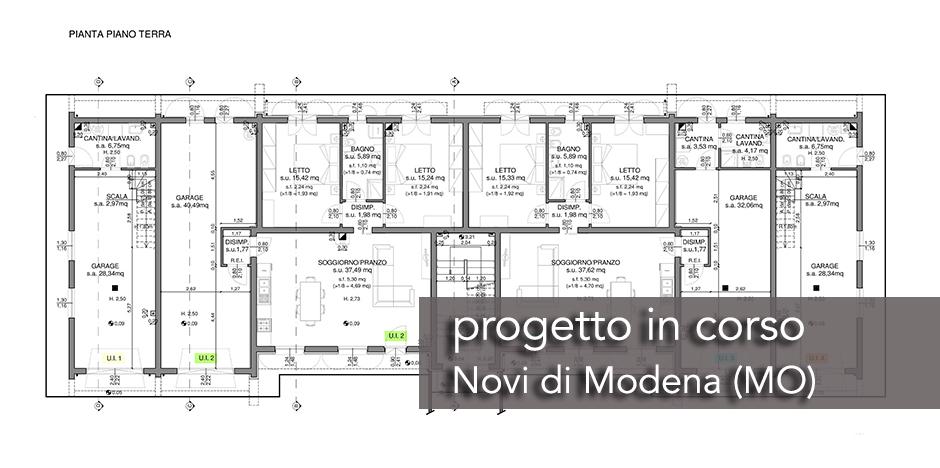 casa-prefabbricata-quadrifamiliare-SLIDE4 Casa prefabbricata quadrifamiliare Novi, Modena  - Progetti in Corso