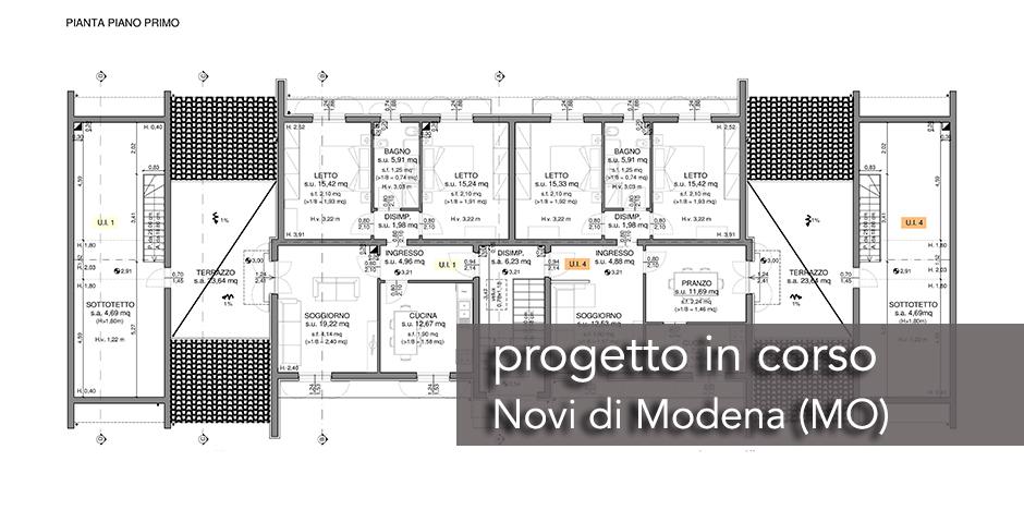 casa-prefabbricata-quadrifamiliare-SLIDE5 Casa prefabbricata quadrifamiliare Novi, Modena  - Progetti in Corso