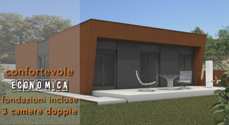 case-prefabbricate-violeta-Pregi-2 casa prefabbricata progetto Violeta