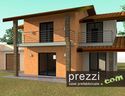 case prefabbricate progetti: Beatrice