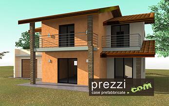 case-prefabbricate-Beatrice-R1-EVI-OW case prefabbricate Home